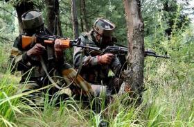 पाकिस्तान ने पुंछ सेक्टर में की गोलीबारी, सेना के मेजर समेत 2 घायल