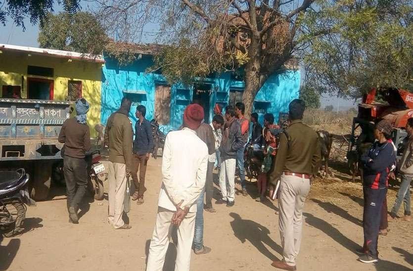 सुबह जागे लोग तो टूटे मिले घरों के ताले, 15 तोला सोना ढ़ाई किलो चांदी व नगदी 2.60 लाख रुपए गायब