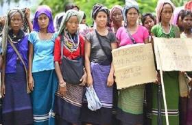 त्रिपुरा के ब्रू शरणार्थी शिविरों में 15 जनवरी से बंद हो जाएगी राहत सामग्री की आपूर्ति