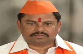 कांग्रेस ने उठाई विधायक टी.राजा सिंह को अयोग्य करार देने कि मांग