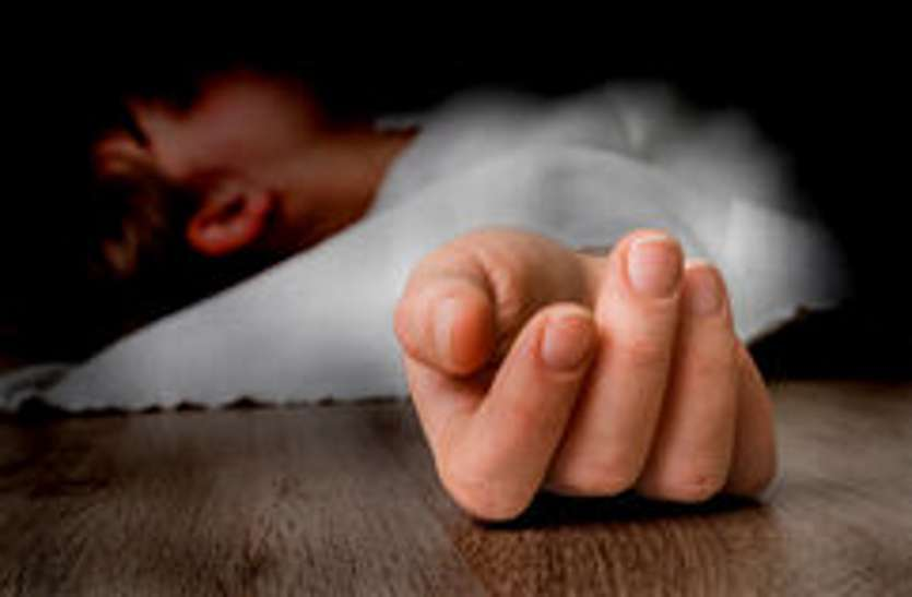VIDEO : उदयपुर में निर्दयी पिता की पिटाई से दो मासूम बच्चों की मृत्यु, आरोपी पिता फरार ..