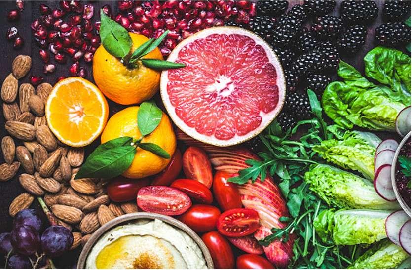 फलों के रंगों में छिपे हैं ढेर सारे गुण, जानिए इनके फायदों के बारे में