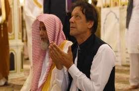 चीन के बाद अब सऊदी अरब से 10 अरब डाॅलर का व्यापार करेगा पाकिस्तान, अगले महीने MoU पर हो सकता है हस्ताक्षर