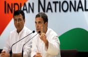 हरियाणा में नंबर दो साबित करने के लिए कांग्रेस ने रणदीप सुरजेवाला को जींद उपचुनाव में उतारा