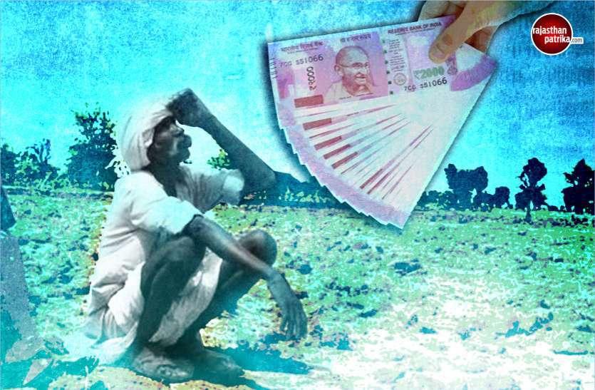 56 लाख किसानों की कर्जमाफी से अधिकारी परेशान, 18 हजार करोड़ का पड़ेगा वित्त भार : देखें वीडियो