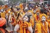 Video: कुंभ में ये 13 अखाड़े अपने इष्टदेवताओं के साथ लगाते हैं डुबकी, जानें कौन सा है सबसे बड़ा अखाड़ा