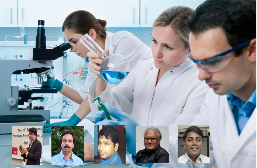 पांच वैज्ञानिक जिन्होंने अपनी रिसर्च से देश को दुनियाभर में नई पहचान दी है