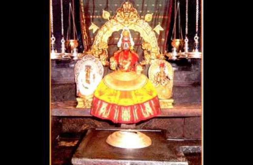 देवी महालक्ष्मी के 1200 साल पुराने इस मंदिर में बंद है करोड़ों का खजाना, जानें रहस्य