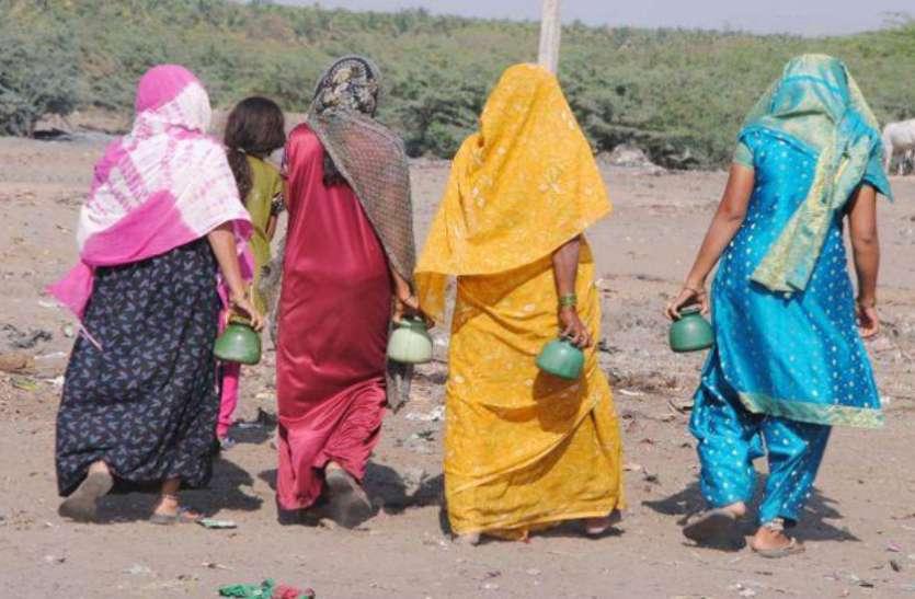 सर्वे में खुलासा: स्वच्छ भारत अभियान की हकीकत, अभी भी मोदी सरकार के सपने नहीं हुए साकार