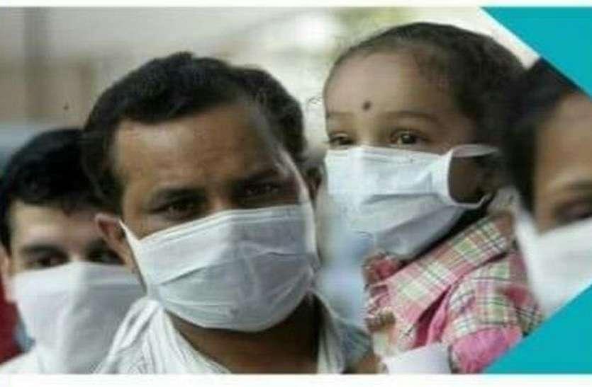 स्वाइनफ्लू रोकथाम को लेकर चिकित्सा विभाग अलर्ट