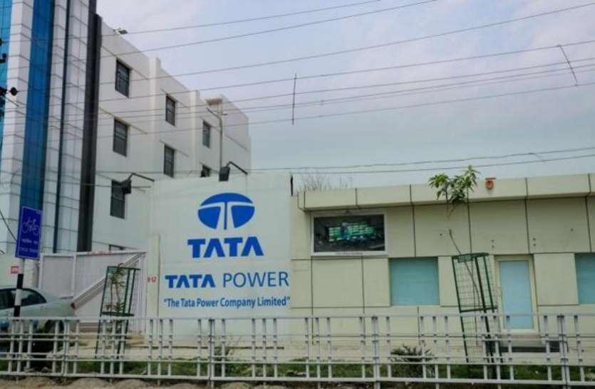 दिल्ली में बिजली वितरण क्षमता बढ़ाने के लिए टाटा पावर ने ग्रिड को लेकर नार्वे की कंपनी से किया समझौता