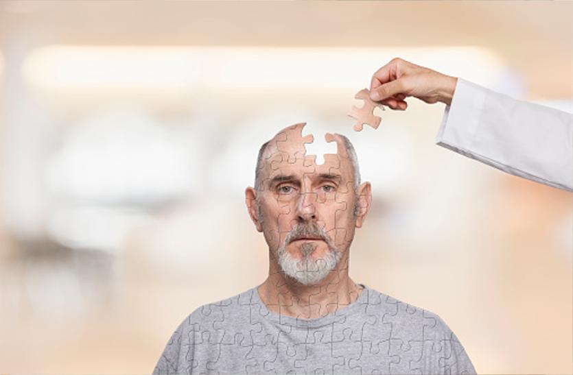 अल्जाइमर से बचने के लिए अपनाएं सकारात्मक सोच