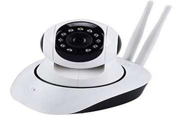 बेहद सस्ता है ये कैमरा, आपकी गैरमौजूदगी में रखेगा घर को सेफ