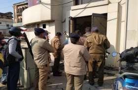 भाजपा नेता पर गिरी बड़ी गाज, अनिल गोयल के कई ठिकानों पर आईटी का छापा