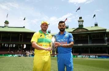 AUS vs IND Preview : ऐतिहासिक टेस्ट जीत के बाद, विराट सेना की नजरें वनडे सीरीज पर
