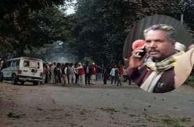 सिपाही हत्याकांड के आरोपी से मिलने जेल पहुंचे सपा के पूर्व मंत्री ओम प्रकाश सिंह, गोरखपुर सांसद प्रवीण निषाद व विधायक और एमएलसी