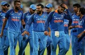 भारतीय वर्ल्ड कप टीम में किसी की भी जगह पक्की नहीं