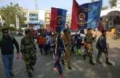 मीजल्स-रूबेला मुक्त भारत अभियान पर निकाली रैली, देखें तस्वीरों में