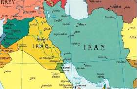 अमरीकी बैन के बाद ईरान को मिला इराक का साथ, तेल-ऊर्जा क्षेत्रों में सहयोग पर लिया फैसला