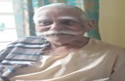 पूर्व विधायक दीनानाथ पांडेय का निधन,राजनीतिक गलियारों में दौडी शौक की लहर
