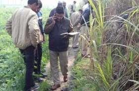 Big Breaking- बुलंदशहर व गाजीपुर के बाद अब इस जिले में सिपाही की गोली मारकर हत्या, 21 जनवरी को होनी थी शादी