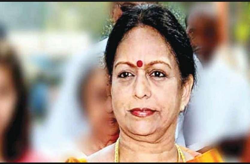 सारदा चिटफंड केस: पी चिंदबरम की पत्नी नलिनी की बढ़ी मुसीबत, CBI ने कोलकाता कोर्ट में चार्जशीट दायर की