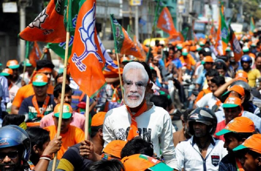 असम: नागरिकता (संशोधन) विधेयक के विरोध में बवाल, भाजपा कार्यालय में तोड़फोड़