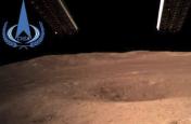 चीन ने चांद पर झंड़ा फहराकर गढ़ा नया कीर्तिमान, देखती रही पूरी दुनिया