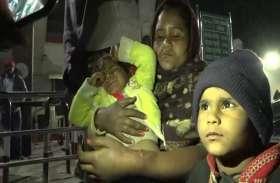तीसरी बेटी को जन्म दिया तो पति ने उठा लिया ऐसा खौफनाक कदम की फिर...