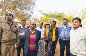 ग्राम पंचायतों में भी गौ संरक्षण समिति ने कार्य किया शुरू, जिलाधिकारी ने दिए यह निर्देश