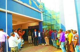 19 मजदूरों को तेलंगाना से छुड़ाकर लाया गया वापस, ईंट भट्टी में करते थे काम