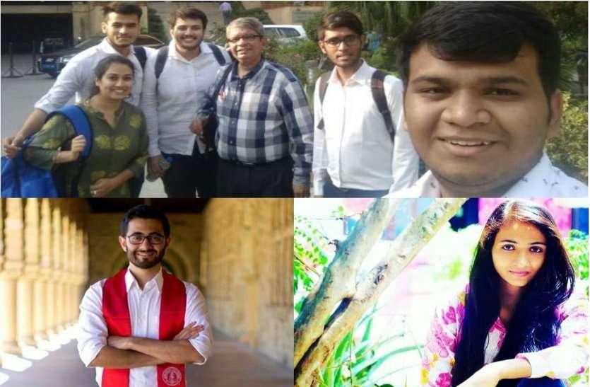 राष्ट्रीय युवा दिवस विशेष : हजार दीयों पर भारी इनके हौसलों की चिंगारी, जानें पूरी कहानी