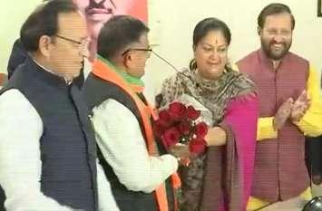 गुलाब चंद कटारिया तीसरी बार बने नेता प्रतिपक्ष, विधायक दल की बैठक में नाम पर लगी मुहर
