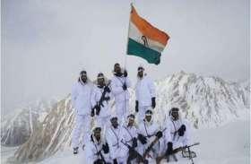 हड्डियां गला देने वाली ठंड में यूं तैनात रहते हैं जवान, भारतीय सेना के बारे में ये बातें जानकर गर्व से चौड़ा हो जाएगा सीना