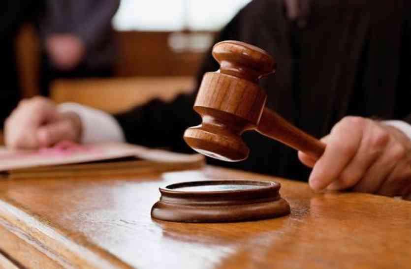 VIDEO : राजीनामे पर झलकी खुशी, हाथ थाम फिर लौटे घर, जानें कैसे निपटाएं जाते हैं लोक अदालत में मामले...