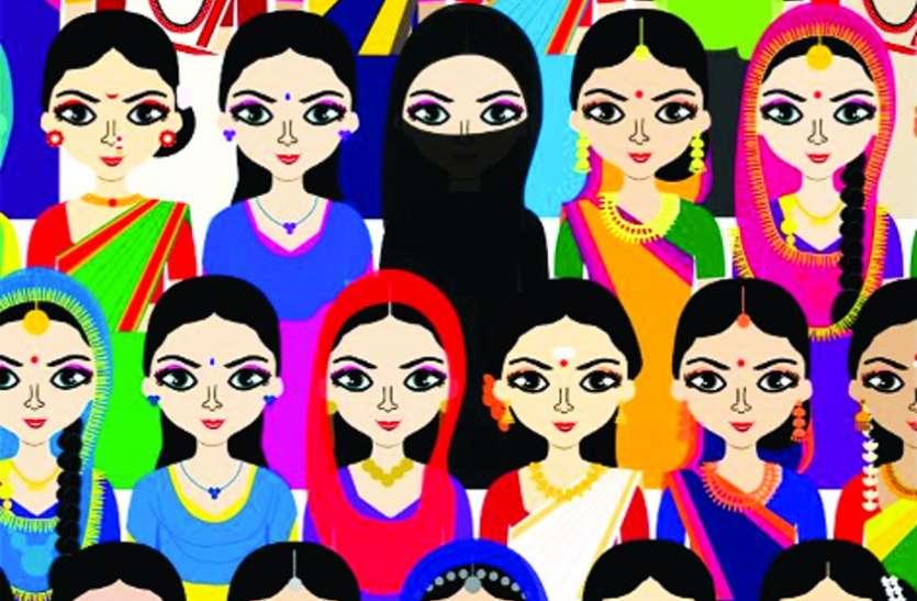 मनपा के बजट में शामिल, फिर भी अब तक 326 वर्गमीटर जगह भी नहीं मिली महिला बाजार को