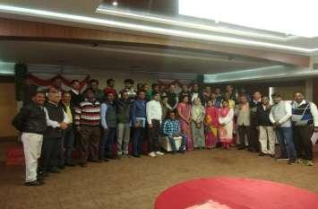 मुख्यमंत्री के गृह जिले में पदस्थ एसपी ने स्कूल संचालकों को दिया संदेश