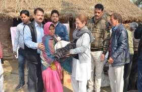 पूर्व सांसद अन्नू टंडन - गैर कांग्रेसी सरकारों ने जनता को ठगने का काम किया