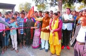 विवेकानंद ने भारतीय संस्कृति का डंका विश्व में बजाया: विधायक पटेल