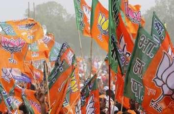 लोकसभा चुनाव के लिए इस बार भाजपा उतारेगी नया चेहरा, दिल्ली में शुरु हुई अलवर की तैयारियां