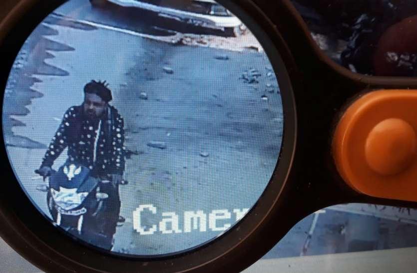बाइक चोरों ने उड़ाए शहरवासियों के होश, चोरों पर नहीं लग रही लगाम