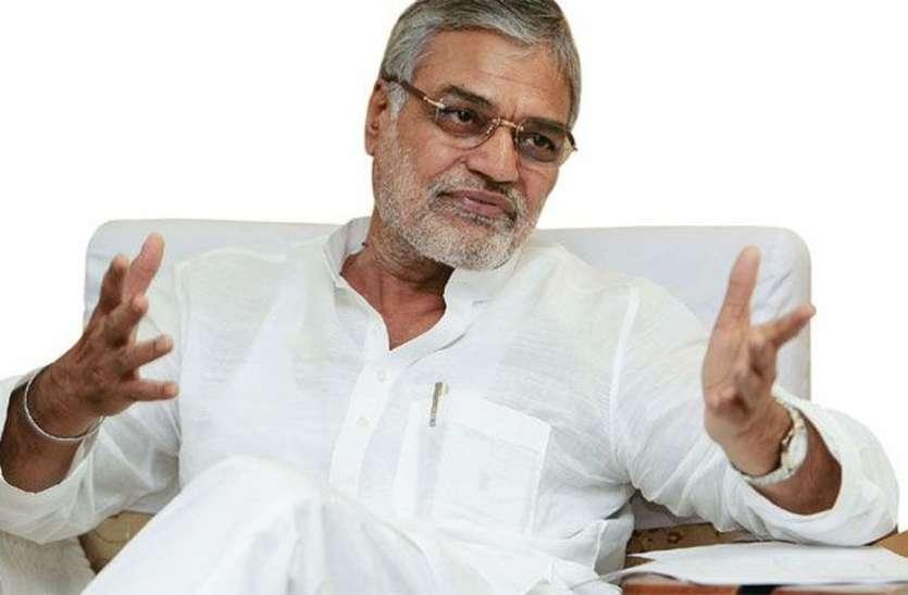 जिम्मेदारी के साथ ही 'साहब' के समर्थकों में जान आई, और मनाया जश्न