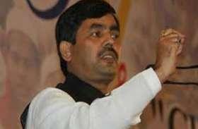 सपा-बसपा गठबंधन को लेकर भाजपा नेता ने दिया बड़ा बयान, राहुल गांधी की ली चुटकी