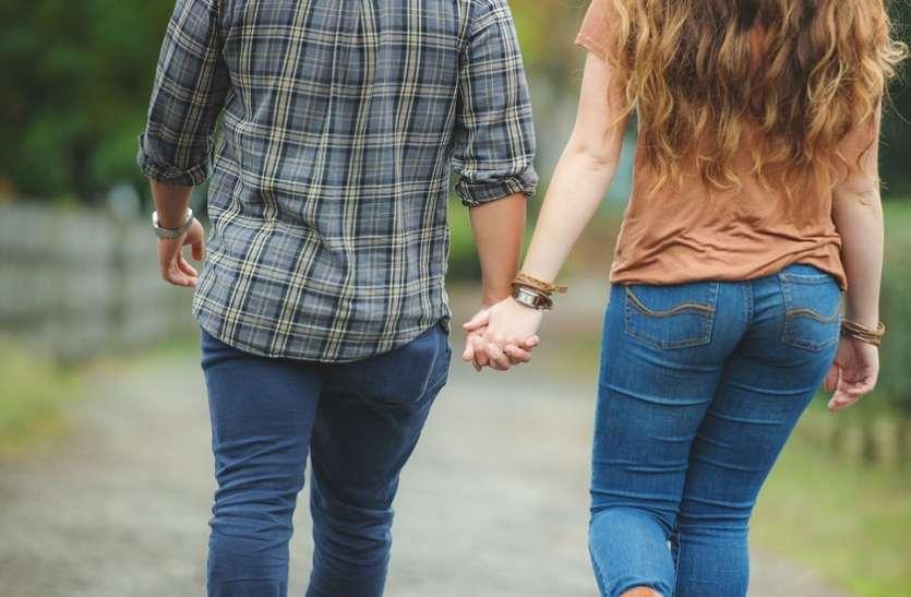 गर्लफ्रेंड ने प्रेमी से की पैसे की मांग तो प्यार में अंधा युवक ने लिख दी ऐसी स्क्रिप्ट