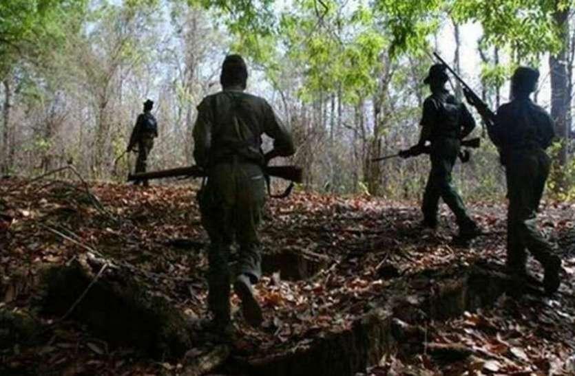 झारखंड: दुमका पुलिस को मिली बड़ी कामयाबी, दस लाख का इनामी नक्सली ढेर