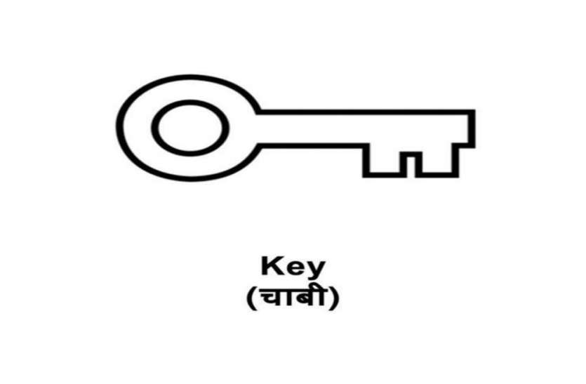 शिवपाल यादव को चुनाव चिन्ह चाभी आवंटित हुई देखें तस्वीर