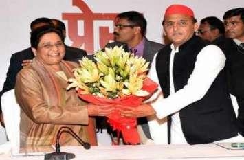लोकसभा चुनाव 2019: सपा-बसपा के बाद यूपी में इन बड़ी राजनीतिक पार्टियों के बीच तैयार हुआ एक आैर बड़ा गठबंधन!