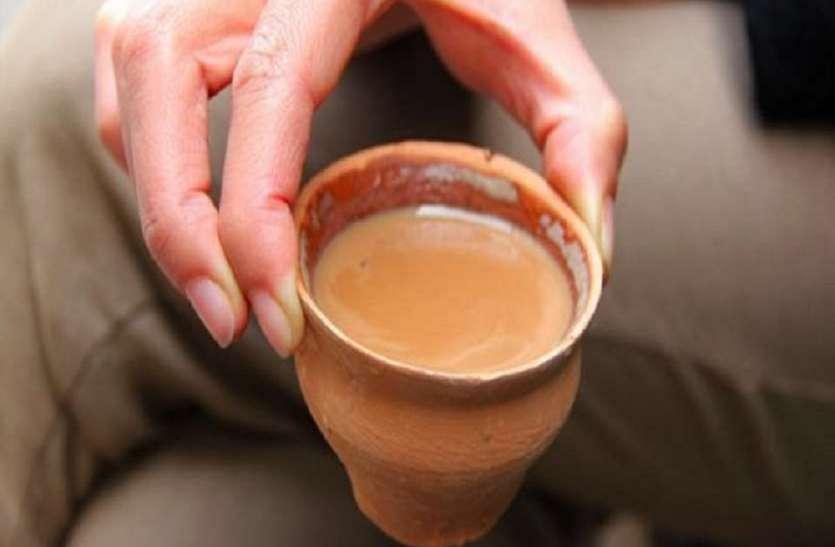 पति ने बड़े प्यार से बनाई चाय, फिर हुआ कुछ ऐसा कि पति और मासूम बेटी...
