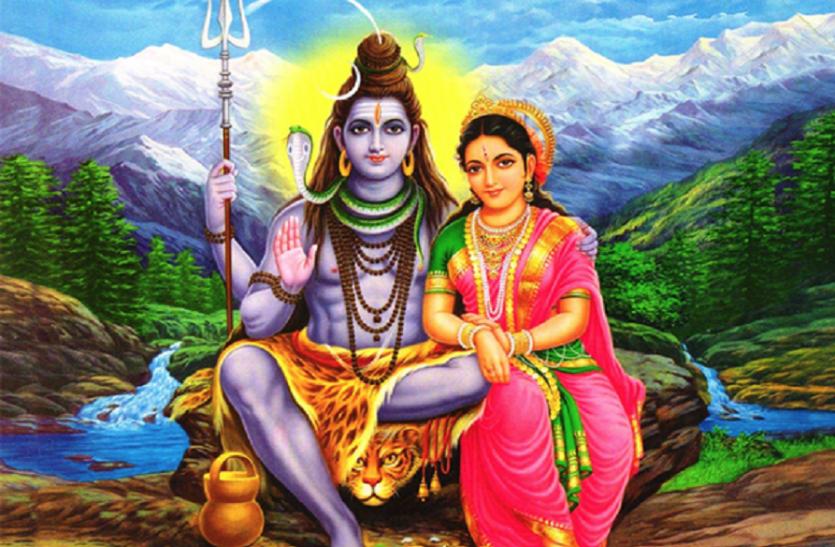 Know Why Mata Parvati Told Lord Shiva Sister Asavari To Leave Kailasha - इस  वजह से ननद और भाभी में नहीं होता ज्यादा मेल-जोल, भगवान शिव के घर से जुड़ा  है रहस्य! |