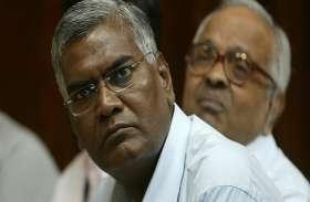 VIDEO: सीपीआई नेता डी राजा ने दिल्ली पुलिस के चार्जशीट को राजनीति से प्रेरित बताया